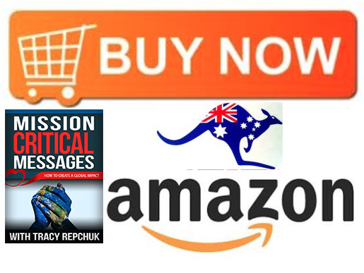 Mission Critical Messages book buy now AUS
