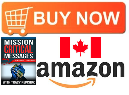 Mission Critical Messages book buy now CA