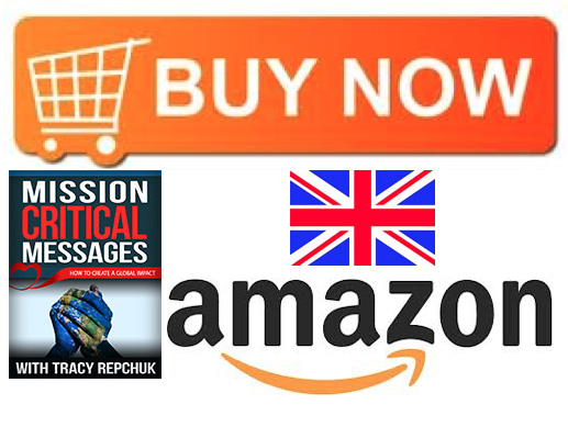Mission Critical Messages book buy now UK