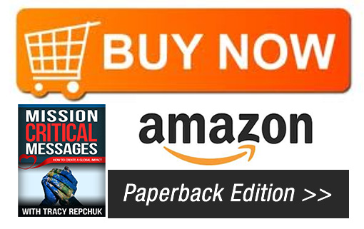 Mission Critical Messages book buy now Paperback